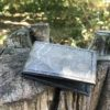 GANDHI | Traditional Leaf Wallet