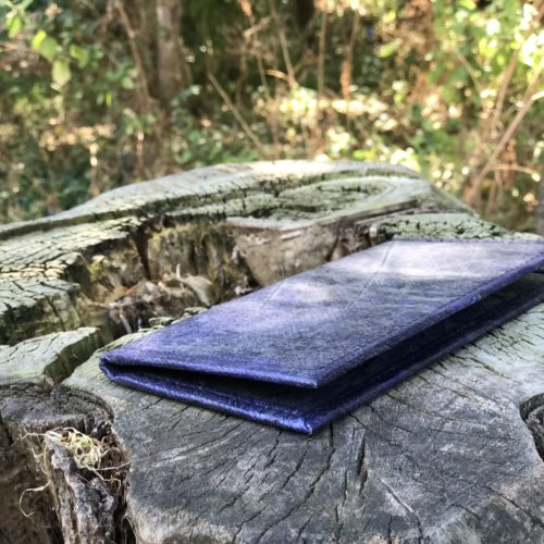 Large Vegan Wallet
