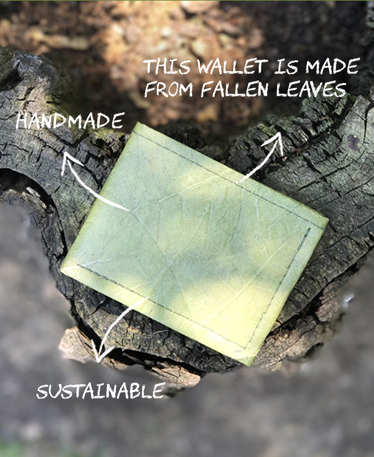 Leaf Wallets
