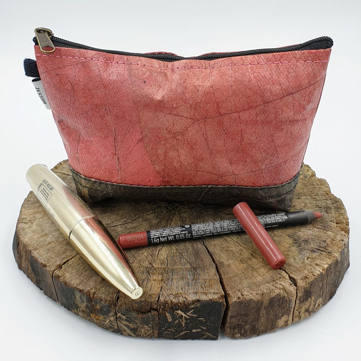 Vegan Makeup Bag